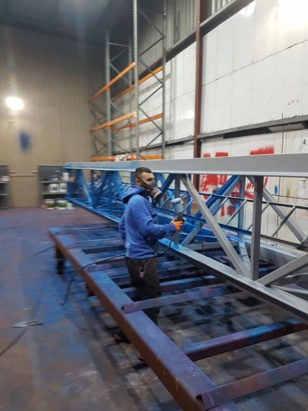 Cranes Service Sydney